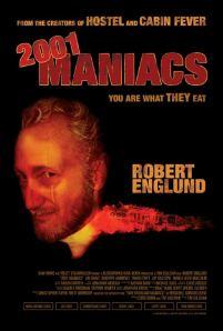 2001 Maniacs! (2005)