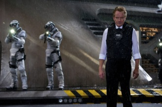 Bryan Cranston in Columbia Pictures' action thriller TOTAL RECALL.